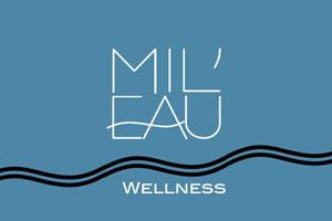 Sauna - Wellness Mil'Eau in Laarne - Oost Vlaanderen