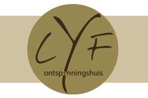 Sauna - Ontspanningshuis LYF in België - West Vlaanderen - Lichtervelde