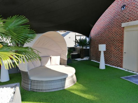 Sauna - B-Relaxed in Hasselt - Limburg