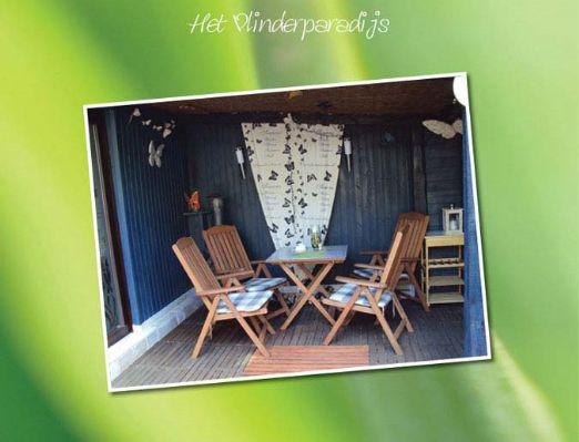 Prive Sauna Vlaams Brabant | Vlinderparadijs | Rustig gelegen sauna omgeven door prachtige natuur | Aarschot, Vlaams Brabant, België