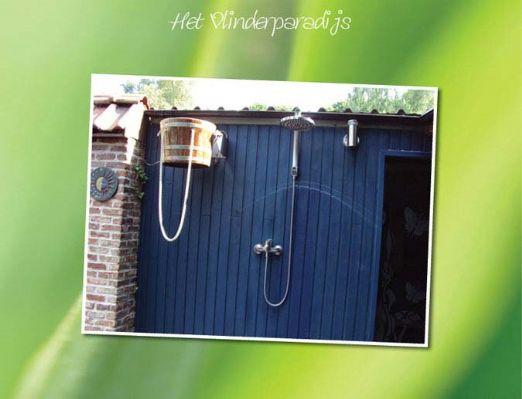 Prive Wellnes Aarschot | Vlinderparadijs | Rustig gelegen sauna omgeven door prachtige natuur | Aarschot, Vlaams Brabant, België