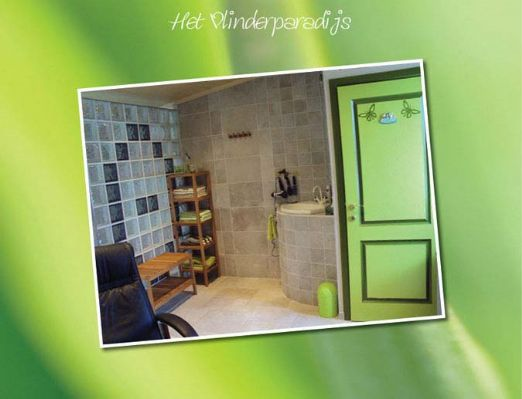 Sauna Aarschot | Vlinderparadijs | Rustig gelegen sauna omgeven door prachtige natuur | Aarschot, Vlaams Brabant, België