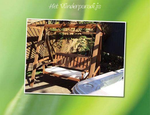 Sauna Belgie | Vlinderparadijs | Rustig gelegen sauna omgeven door prachtige natuur | Aarschot, Vlaams Brabant, België