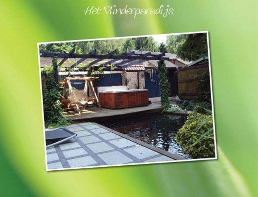 Sauna Vlaams Brabant | Vlinderparadijs | Rustig gelegen sauna omgeven door prachtige natuur | Aarschot, Vlaams Brabant, België