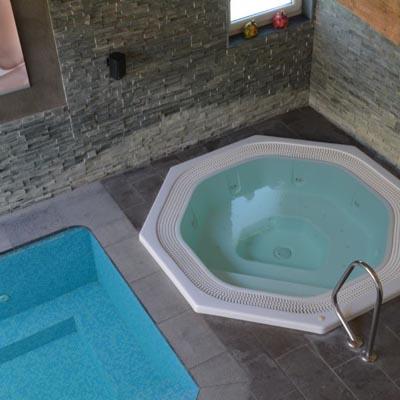 Sauna - Prive sauna wellness4you2 in Heers - Limburg