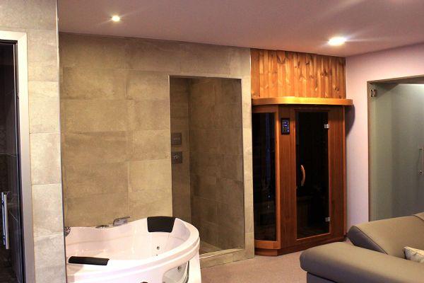 Sauna - ZENPARELS in Putte - Antwerpen