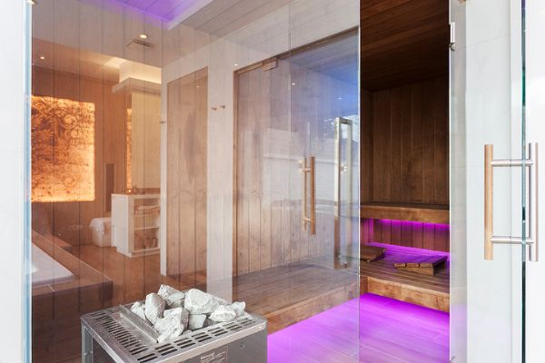 Sauna - Vitala Beauty & Wellness in Heverlee - Vlaams Brabant