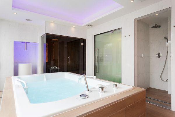 Prive Sauna | Vitala Beauty & Wellness | Schoonheidsinstituut, privé sauna en kapsalon 7/7 en zondag  | Heverlee, Vlaams Brabant, België
