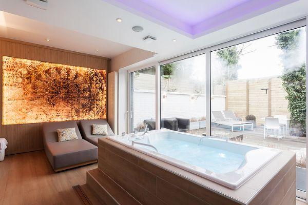 Prive Sauna Heverlee | Vitala Beauty & Wellness | Schoonheidsinstituut, privé sauna en kapsalon 7/7 en zondag  | Heverlee, Vlaams Brabant, België