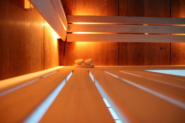 Sauna - Privésauna Di Lusso in Lier - Antwerpen