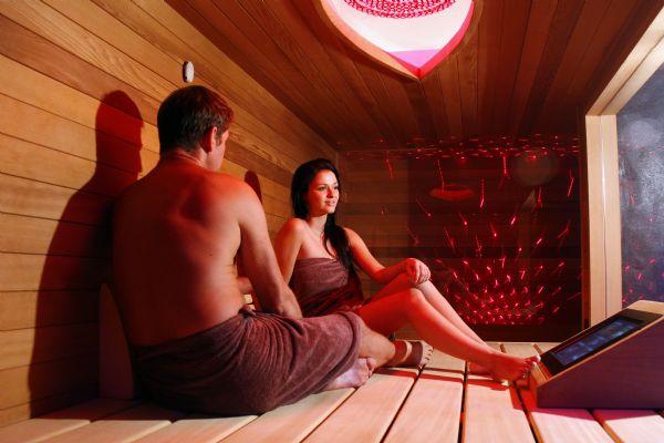 Sauna - Privé Sauna Casa Verde in Dendermonde - Oost Vlaanderen